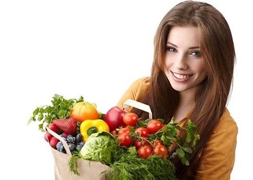 Những dấu hiệu cảnh báo chế độ ăn của bạn đang thiếu rau quả trầm trọng