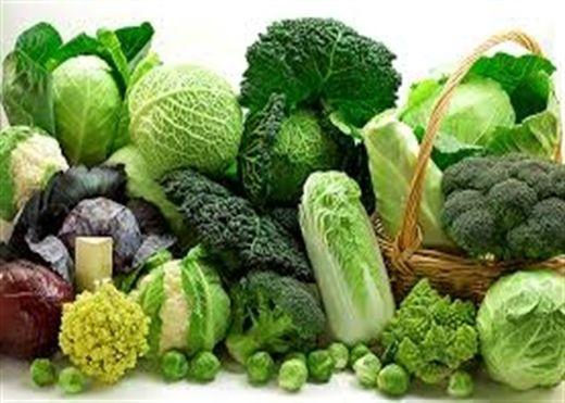 Những loại rau tốt cho bà bầu nên có trong bữa ăn hàng ngày