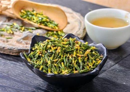 Những loại trà thảo mộc tốt cho bệnh nhân tiểu đường