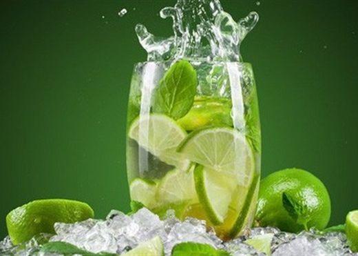 Nước chanh có thật sự giải được rượu?