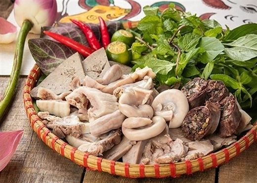 Bác sĩ chỉ cách ăn nội tạng động vật không lo nhiễm bệnh mà còn bổ dưỡng