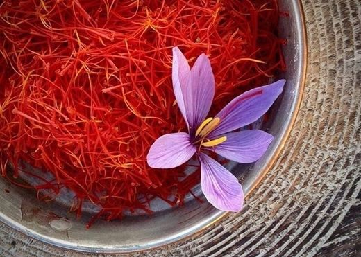 Saffron – nhụy hoa nghệ tây là gì và công dụng đối với sức khỏe như thế nào?
