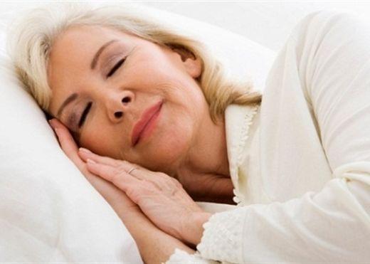 Những biểu hiện khi ngủ cho thấy bạn sẽ sống thọ