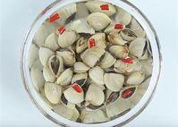 Các mẹo đơn giản khiến ngêu sò ốc hến 'nôn' sạch cát