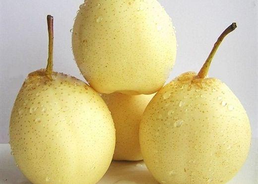 Những loại trái cây Trung Quốc được 'ngâm' hóa chất bán đầy ở ngoài chợ