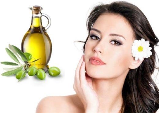 Bật mí cách tẩy trang bằng DẦU OLIU giúp da sạch mịn hơn cả mỹ phẩm đắt tiền