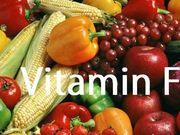 Vitamin F là gì? Cách sử dụng, lợi ích và những thực phẩm giàu vitamin F