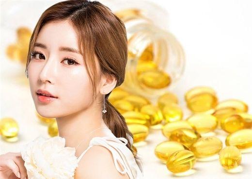 Dùng vitamin E dưỡng da mặt: Liệu có an toàn khi bôi trực tiếp lên da?