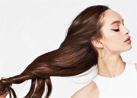 6 mặt nạ tóc từ quả bơ cho mái tóc suôn mượt mùa lễ hội