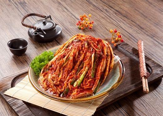 KIM CHI – Siêu thực phẩm chống ung thư, đẩy lùi lão hóa còn giúp giảm cân