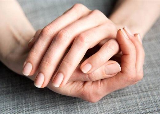 Làm thế nào để có móng tay khỏe đẹp đón Tết?