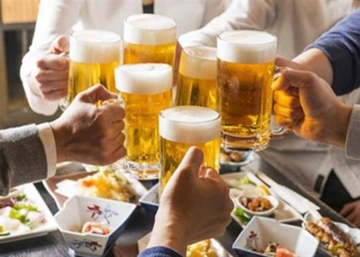 Rượu, bia ngày Tết và những điều cần phải đặc biệt lưu ý