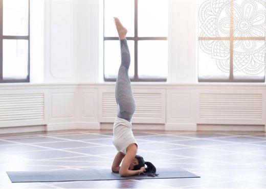 Những tư thế Yoga giúp thanh lọc cơ thể, rạng ngời đón Tết