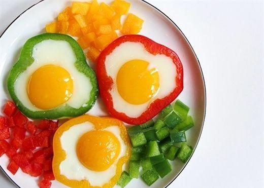 Ăn trứng cùng nhưng thực phẩm này cực đại bổ, diệt cả tế bào ung thư