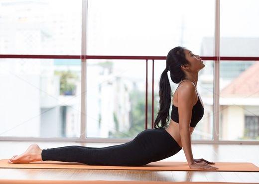 Những tư thế yoga tăng cường hệ miễn dịch trong mùa dịch bệnh