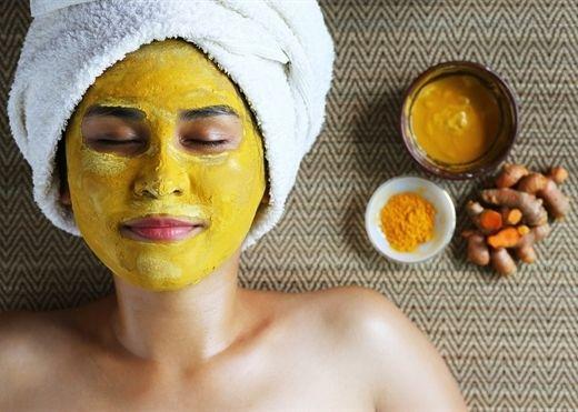 Tẩy lông mặt cực hiệu quả, không hề đau bằng 4 loại mặt nạ thiên nhiên tự làm tại nhà
