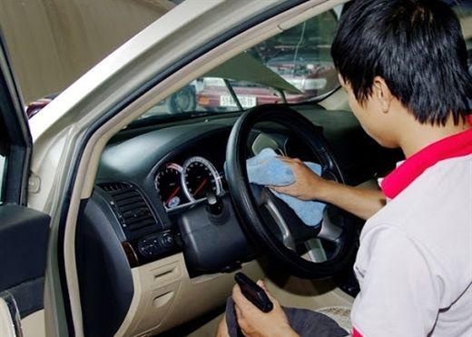 Mùa dịch COVID-19 và những lưu ý dành riêng cho tài xế lái xe ô tô
