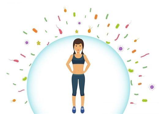 Thay đổi thói quen sinh hoạt hằng ngày để tăng cường sức khỏe hệ miễn dịch trong mùa dịch COVID-19