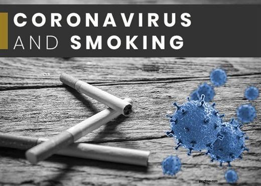 Không chỉ mắc ung thư phổi, người hút thuốc còn có khả năng cao bị nhiễm COVID-19
