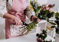 Bí quyết để hoa tươi lâu, để cả tuần không sợ héo úa