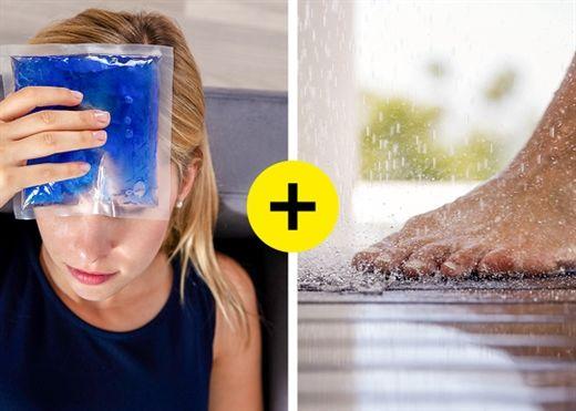 10 cách giảm nhiệt tuyệt vời giúp bạn tận hưởng những đêm hè mát mẻ