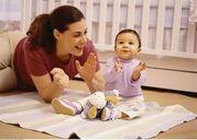 Ở nhà cách ly toàn xã hội: Học ngay 11 mẹo nhỏ kích thích trí thông minh của bé