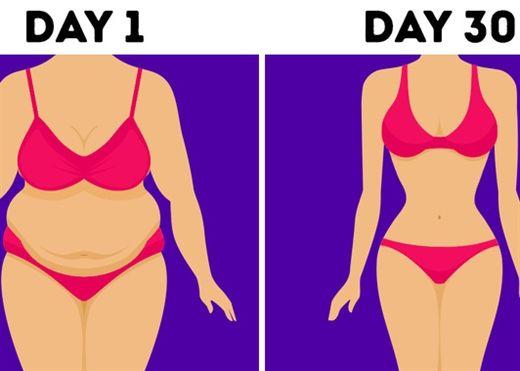 8 bài tập bụng tại nhà giúp bạn nhanh chóng có được vòng bụng như ý chỉ sau 30 ngày