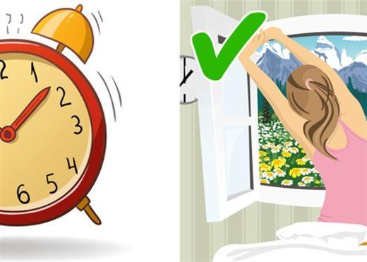 7 sai lầm trước khi đi ngủ khiến chúng ta dễ tăng cân mất kiểm soát