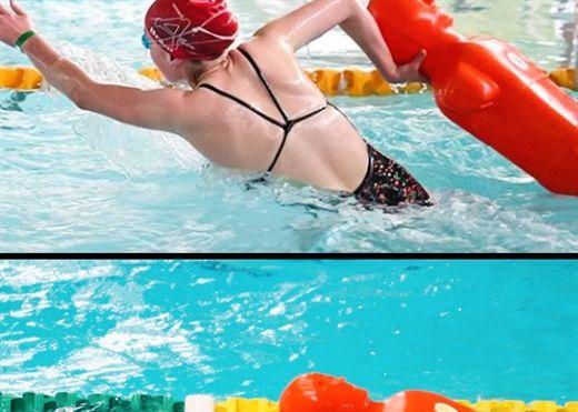 4 điều cơ bản mà bất cứ ai yêu thích bơi lội đều cần biết