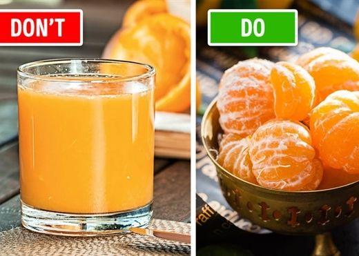 7 loại thực phẩm dễ đem đến cho bạn cảm giác lo lắng và buồn chán