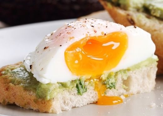 Lý do đặc biệt khiến trứng trở thành vũ khí giảm cân bí mật của bạn