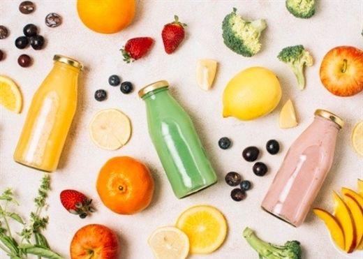 7 thức uống nhẹ nhàng cho mùa hè giúp đánh bay cái nóng hiệu quả