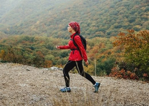 9 mẹo giúp cho việc đi bộ có hiệu quả giảm cân rõ rệt không phải ai cũng biết
