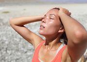 Cảnh báo ngày nắng gắt: Kiệt sức vì nóng có thể dẫn đến say nắng và gây tử vong