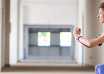 Động tác squats có nhiều tác dụng nhưng không phải ai cũng biết cách tập cho đúng