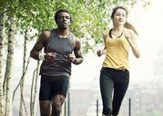 Vì sao ngày càng nhiều người mê chạy bộ?