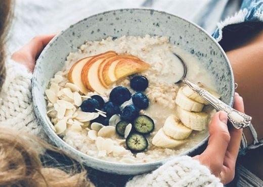 Đây là những siêu thực phẩm phái nữ nên ăn hàng ngày để duy trì sự trẻ trung, khỏe mạnh