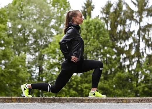 Lợi ích sức khỏe chính của bài tập Lunge và cách thực hiện để đạt hiệu quả cao