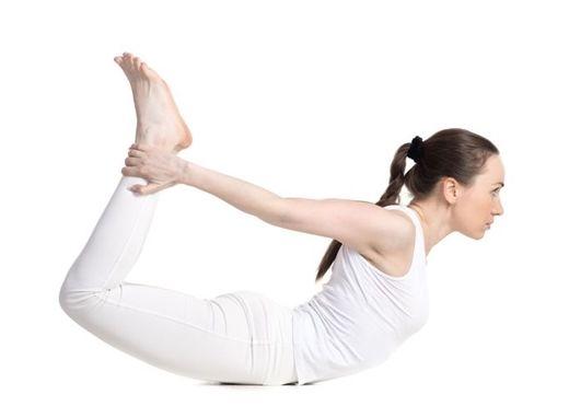 7 tư thế yoga siêu hiệu quả giúp chị em sở hữu vòng một như mơ ước