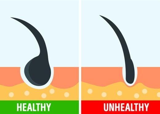 4 cách đơn giản kiểm tra tóc khỏe hay không để có cách chăm sóc phù hợp