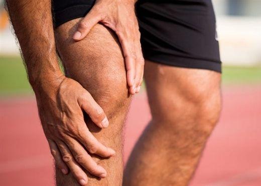 5 chấn thương phổ biến gây đau đầu gối khi chạy và cách điều trị hữu hiệu