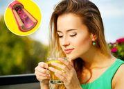 Uống một trong số các loại trà này còn giảm cân và giảm mỡ tốt hơn 1 giờ tập luyện