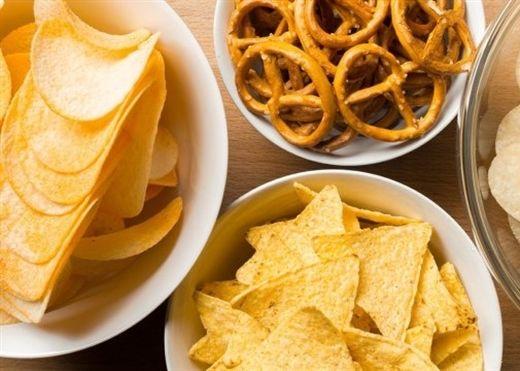 7 tác dụng phụ của việc ăn mặn ai cũng cần biết để tránh