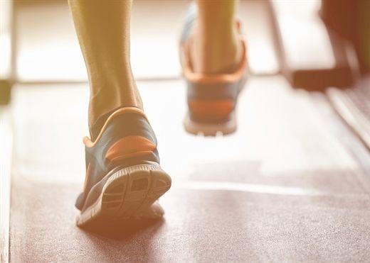 Đi bộ muốn giảm cân cũng phải tuân thủ những nguyên tắc nhất định