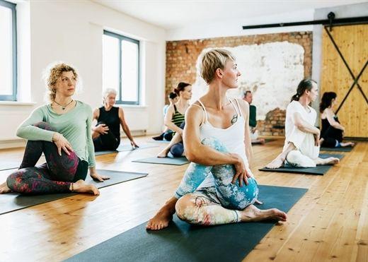 Nếu đang băn khoăn không hiểu tập yoga có giảm cân không thì đây là câu trả lời