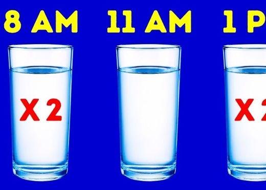 Quên chuẩn 8 ly đi, đây mới là cách tính đúng lượng nước cần uống mỗi ngày