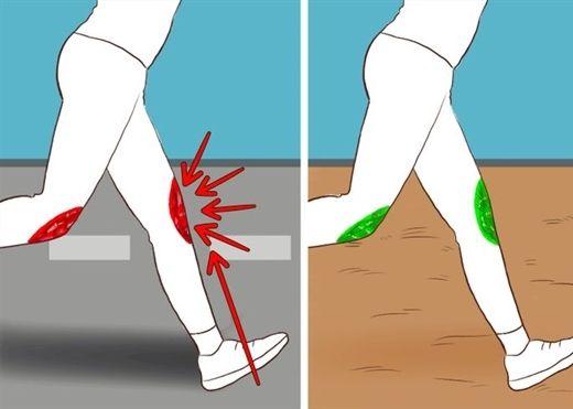 Chứng đau đầu gối khiến bạn không dám thể dục thì đây là các bài tập thay thế tuyệt vời