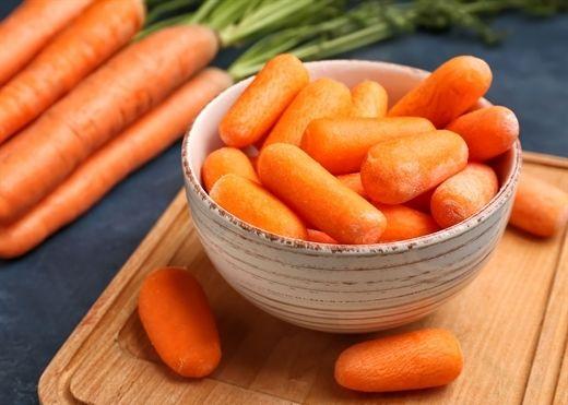 Những loại thực phẩm giúp làm ẩm và nuôi dưỡng làn da khô trong mùa đông