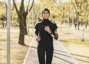 Chạy bộ tốt cho sức khỏe nhưng ngày nào cũng chạy lại thành có hại