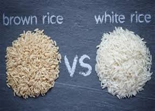Tất tần tật những khác biệt giữa gạo lứt và gạo trắng giúp bạn có lựa chọn tốt nhất
